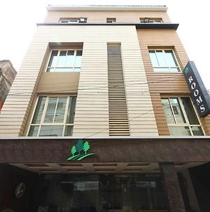 Oyo Flagship 486 Nungambakkam-Greams Road-Apollo Hospital photos Exterior
