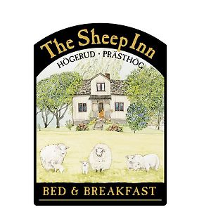 The Sheep Inn B&B photos Exterior