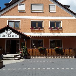 "Landgasthof ""Zur Post"" photos Exterior"