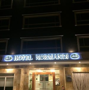 Hotel Boutique Normandi photos Exterior