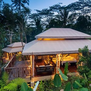 Sebatu Sanctuary Eco-Resort photos Exterior