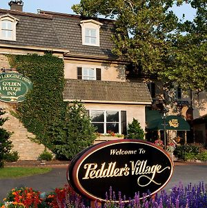 Golden Plough Inn At Peddlers Village photos Exterior