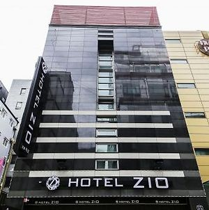 Zio Hotel photos Exterior