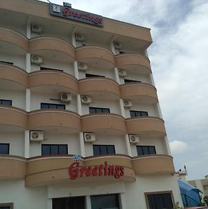 Hotel The Greetings photos Exterior