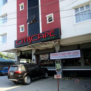 Citiscape Hotel Davao photos Exterior