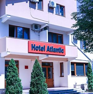 Hotel Atlantic photos Exterior