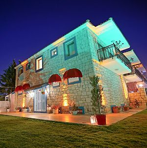 Alacati Private Hotel photos Exterior