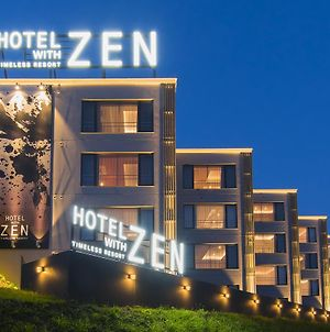 Hotel Zen Hakodate (Adults Only) photos Exterior