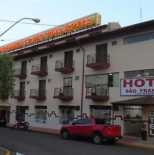 Sao Francisco Shopping Hotel photos Exterior