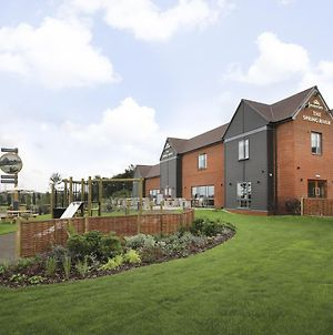 Spring River Ebbsfleet By Marston'S Inns photos Exterior