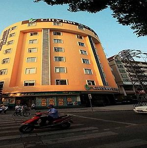 City Inn Shi Qi Zhongshan photos Exterior