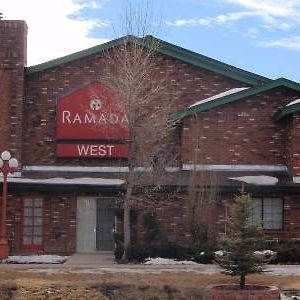 Ramada Flagstaff West-Grand Canyon Area photos Exterior