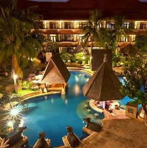 The Tanjung Benoa Beach Resort - Bali photos Exterior