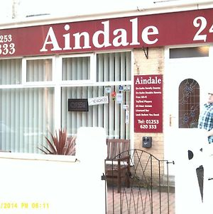 Aindale photos Exterior