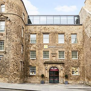 Aparthotel Adagio Edinburgh Royal Mile photos Exterior