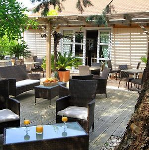 Fasthotel Toulon photos Exterior
