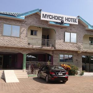 My Choice Hotel photos Exterior