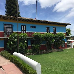 Hacienda Villa Victoria Boutique photos Exterior