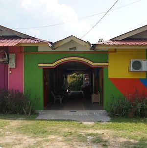 Taman Negara Rainbow Guest House photos Exterior