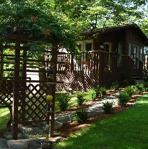 The Woods Cabins photos Exterior
