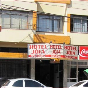 Hotel Joia photos Exterior