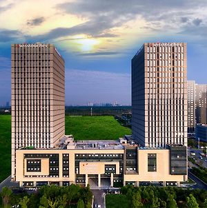 Swisstouches Hotel Nanjing photos Exterior
