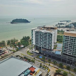 D'Wharf Hotel & Serviced Residence photos Exterior