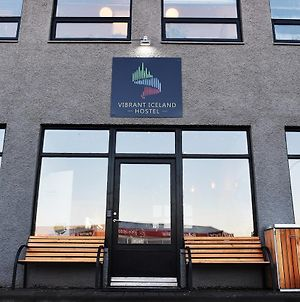 Vibrant Iceland Hostel photos Exterior