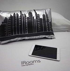 Irooms Rooms Apartments photos Exterior
