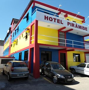 Hotel Piramide Pernambues (Adults Only) photos Exterior