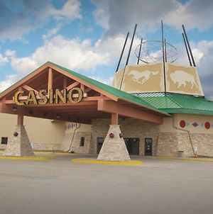 Dakota Sioux Casino & Hotel photos Exterior