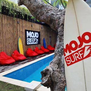 Mojosurf Camp Canggu photos Exterior