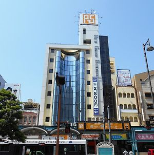 Capsule Hotel New Grand photos Exterior
