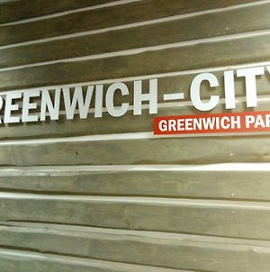 Greenwich City Hotel photos Exterior