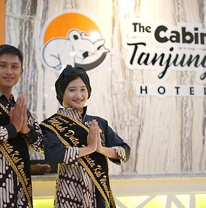The Cabin Tanjung Hotel photos Exterior