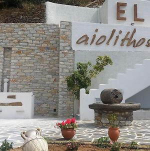 Elaiolithos Luxury Retreat In Naxos photos Exterior