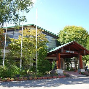 Oze Iwakura Resort Hotel photos Exterior