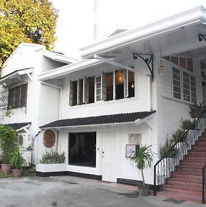 The White Bed And Breakfast Bacolod photos Exterior