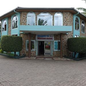 Wusum Hotel photos Exterior