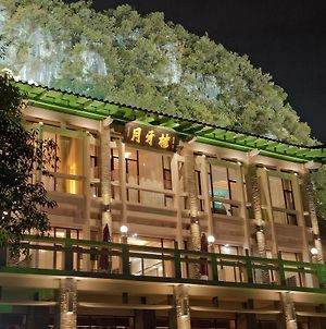 Guilin Crystal Crescent Moon Hotel photos Exterior