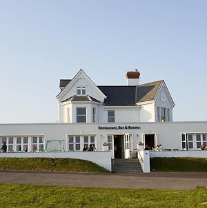 The Seaside Boarding House photos Exterior