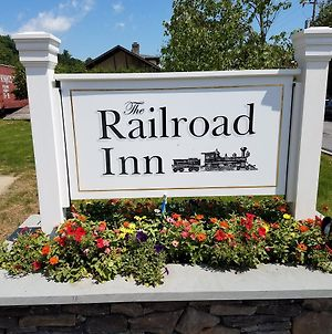 The Railroad Inn photos Exterior