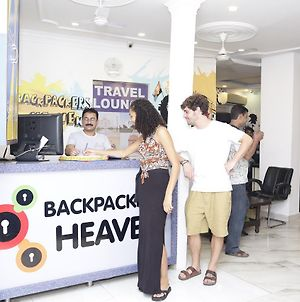 Backpackers Heaven@ New King photos Exterior