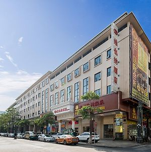 Vienna Hotel Zhongshan Guzhen Town Center photos Exterior