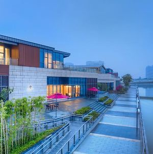 Jiushu Resorts Wuxi photos Exterior