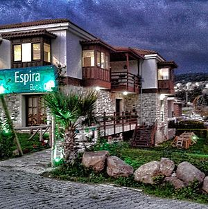 Espira Otel photos Exterior