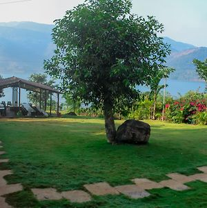 Lake View Cottage Lavasa photos Exterior