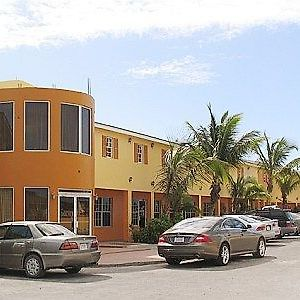 Turks And Caicos Airport Hotel photos Exterior