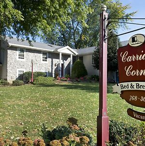 Carriage Corner Bed & Breakfast photos Exterior