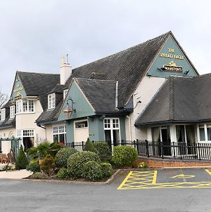 Spread Eagle By Marston'S Inns photos Exterior